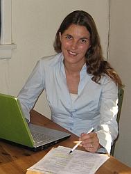 Stefanie Panke, University of North Carolina at Chapel Hill